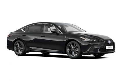 Lease Lexus ES car leasing