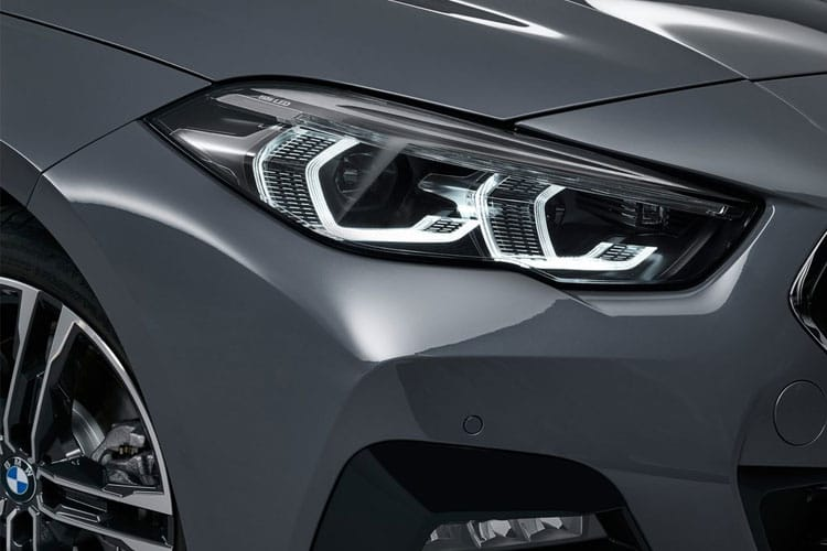 BMW 2 Series 218 Gran Coupe 1.5 i 136PS Sport LCP 4Dr DCT [Start Stop] detail view