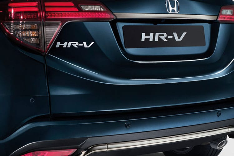 Honda HR-V SUV 5Dr 1.5 i-VTEC 130PS SE 5Dr CVT [Start Stop] detail view