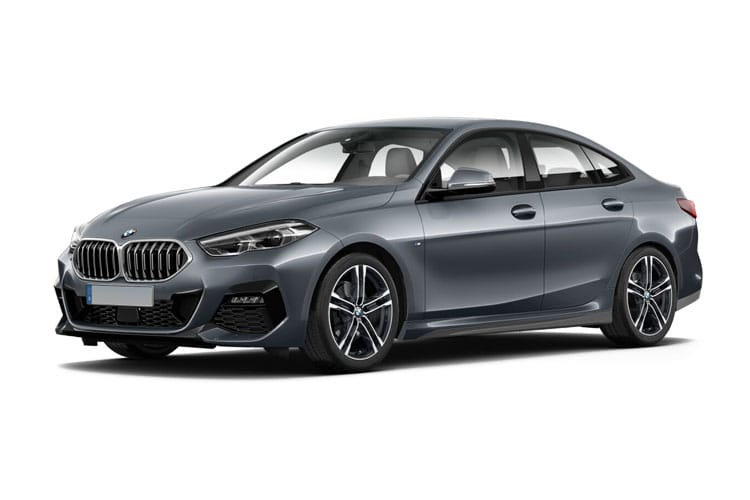 BMW 2 Series 218 Gran Coupe 1.5 i 136PS Sport LCP 4Dr DCT [Start Stop] front view