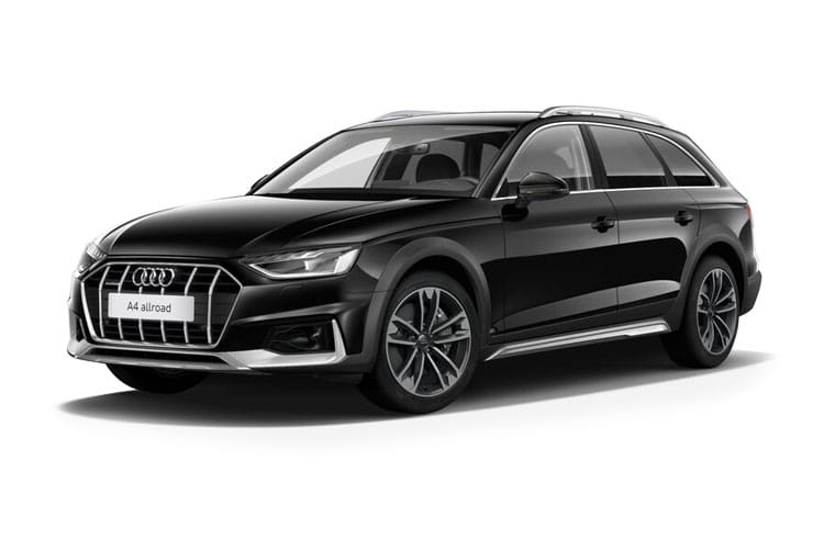 Audi A4 RS4 Avant quattro 5dr 2.9 TFSI V6 450PS  5Dr Tiptronic [Start Stop] [Comfort Sound] front view