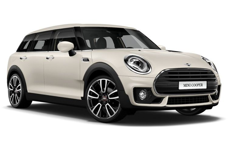 MINI Clubman Cooper S 2.0  178PS Sport 6Dr Steptronic [Start Stop] [Comfort] front view