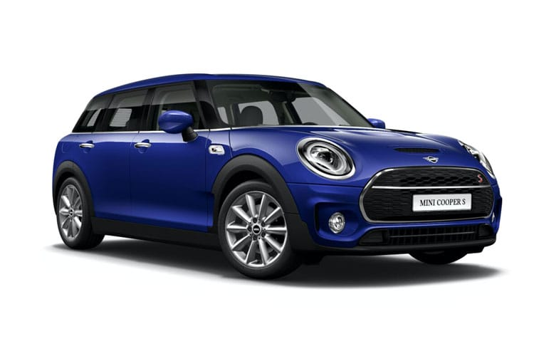 MINI Clubman Cooper S 2.0  178PS Sport 6Dr Steptronic [Start Stop] [Comfort Nav Plus] front view
