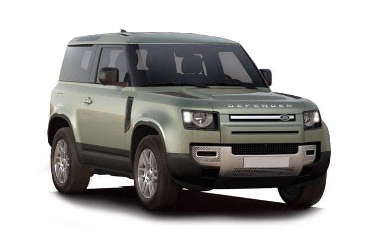 Land Rover Defender 110 SUV 5Dr 3.0 D MHEV 250PS HSE 5Dr Auto [Start Stop] [6Seat] front view