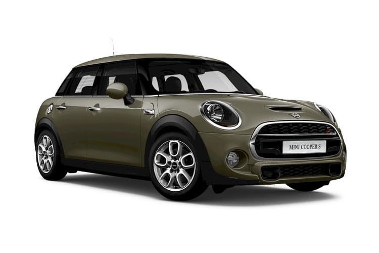 MINI Hatch 5Dr One 1.5  102PS Classic 5Dr Manual [Start Stop] [Comfort Nav] front view