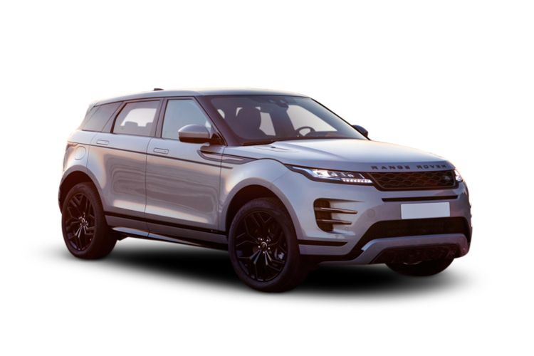 Land Rover Range Rover Evoque SUV 5Dr 2.0 P MHEV 249PS SE 5Dr Auto [Start Stop] front view