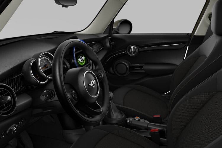 MINI Hatch 5Dr One 1.5  102PS Classic 5Dr Manual [Start Stop] [Comfort Nav] inside view